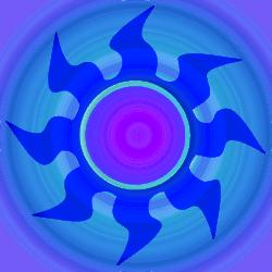 Sydney Blue Star